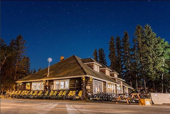 Waskesiu, Канада: getlstd_property_photo