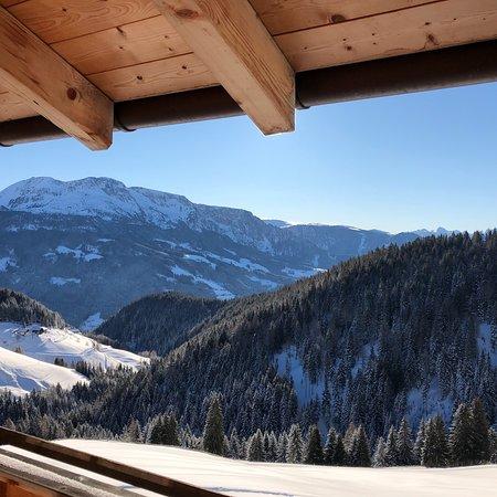 Haflingerhof: Paesaggio mozzafiato! Un rifugio in mezzo alla natura dove potersi rilassare e dove regna l'ospi