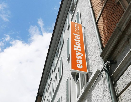 easyHotel Zurich City Centre