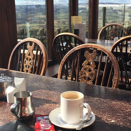 Upper Hulme, UK: Roaches Tea Rooms & Restaurant