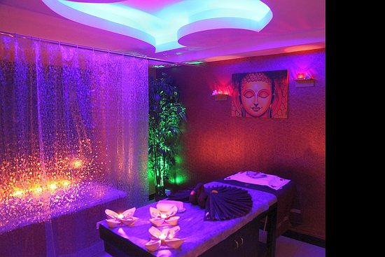 The Enigma Spa