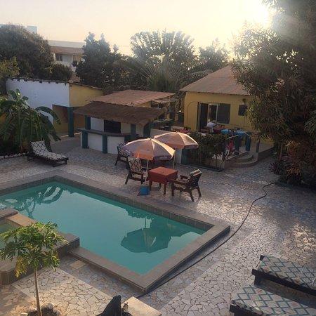 Brufut, Gambia: photo0.jpg