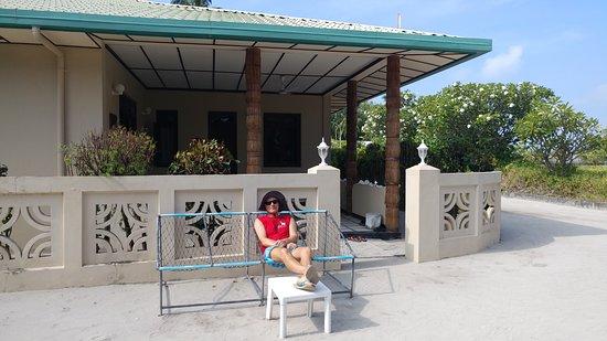 Rinbudhoo: Villa stella