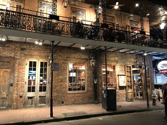 Haunted History Tours of New Orleans: haunted history tour