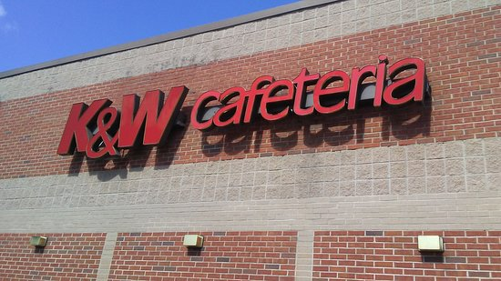 K And W Cafeteria Greenville Restaurant Reviews Phone Number