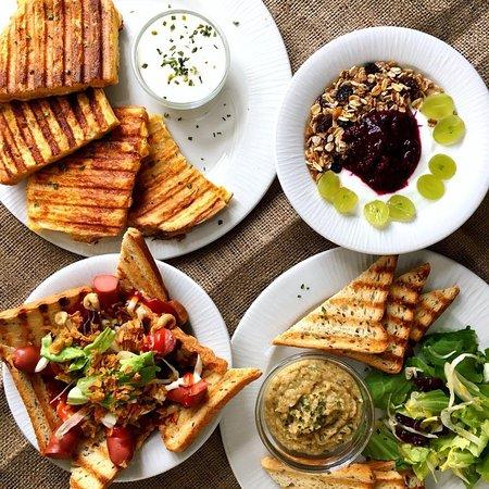 Just Eat It Healthy Breakfast Choicedrop It By Drop
