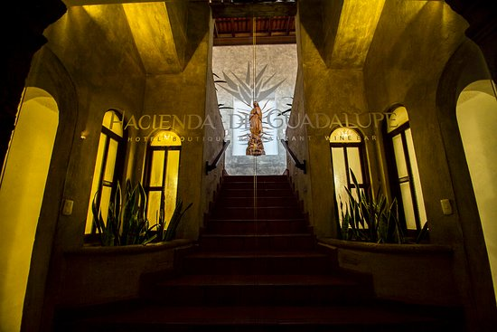 Hacienda de Guadalupe Boutique Hotel Photo