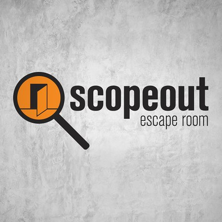 Scopeout Escape Room