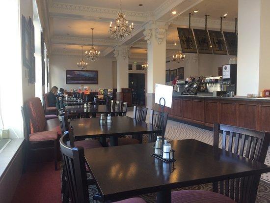 Nauvoo Cafe Salt Lake City Utah