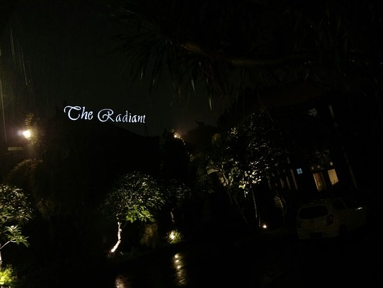 The Radiant Hotel and Spa: IMG20180309042912_large.jpg