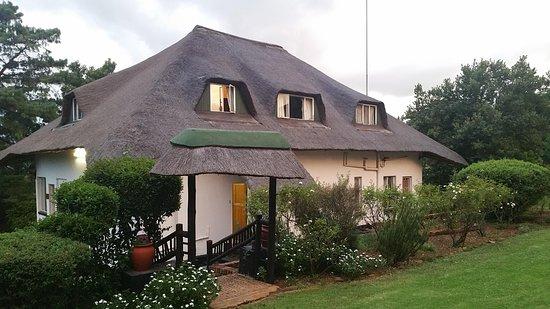 Boven Villa Photo
