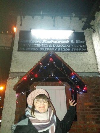 Manningtree, UK: 20180308_190528_large.jpg