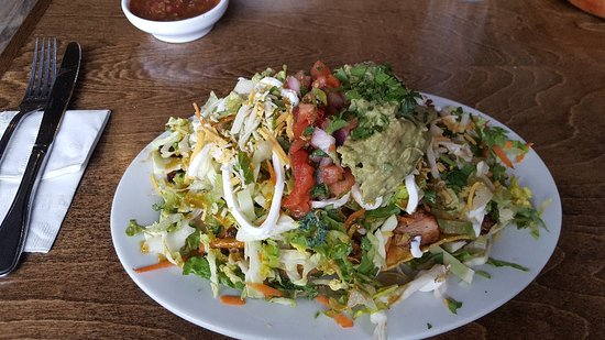Nadine's Mexican Kitchen: 20180308_122035_large.jpg