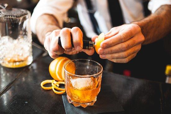 Bar» picture of le bureau bar tapas montreal tripadvisor