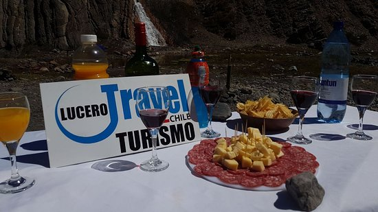 Lucero Travel Chile