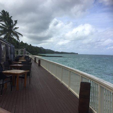 Пляж Ароа, Острова Кука: photo1.jpg