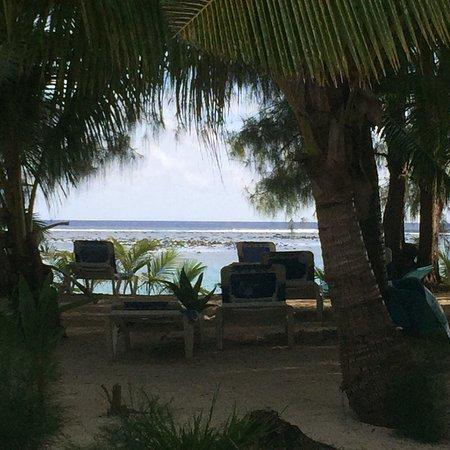 Пляж Ароа, Острова Кука: photo2.jpg
