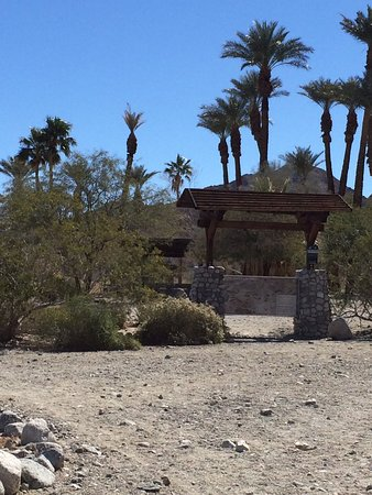 Lake Cahuilla Recreation Area: Oasis