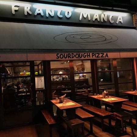 Chiswick Italian Restaurant Reviews