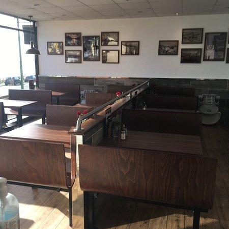 Onchan, UK: Port Jack Chippy & Diner