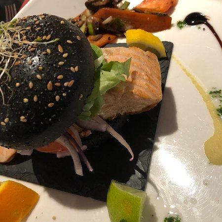 Lu0027 Effet Jardin Restaurant: Photo1