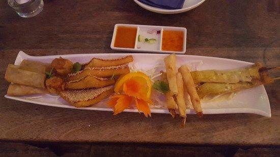 Chang Thai Bar and Restaurant: 20180307_183413_large.jpg