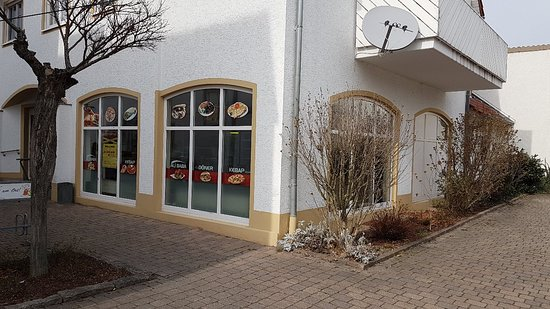 Meckenheim, Tyskland: Alibaba