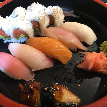 Wilsonville, OR: Sushi Avenue