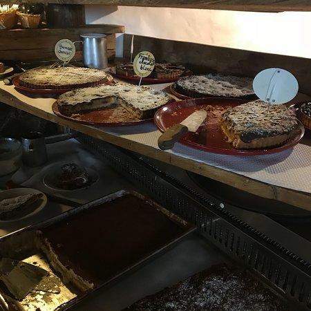 Restaurant Chalet des Molliets dans Araches-La-Frasse avec cuisine ...