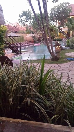 Mutiara Bali Boutique Resort & Villas: 20180228_185018_large.jpg