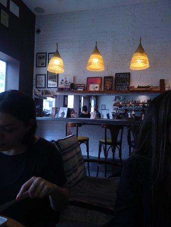 Rause Cafe e Vinho Photo