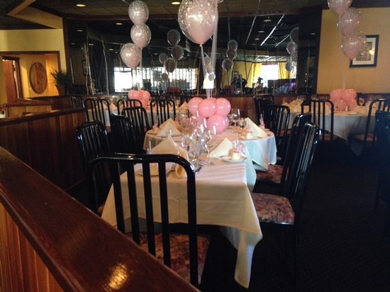 South River, NJ: Baby Shower