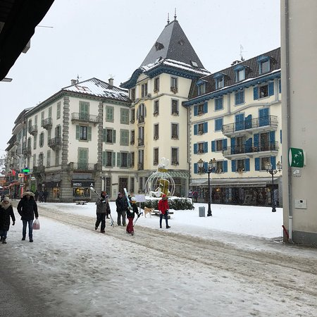 Grand Hôtel des Alpes: photo0.jpg