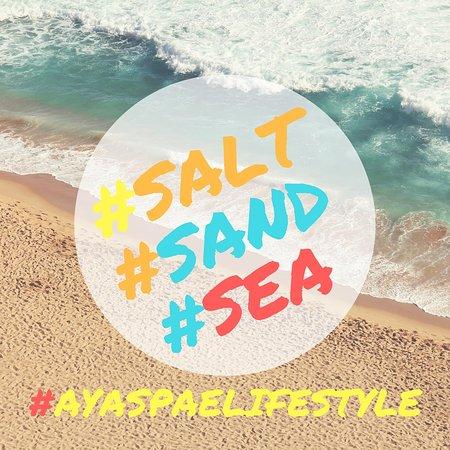 Aya Spa & Lifestyle