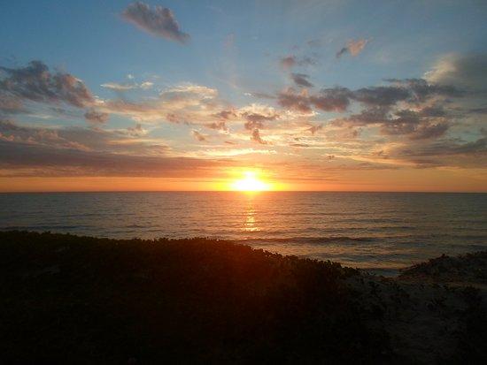 Marataizes, ES: Praia de Marobá