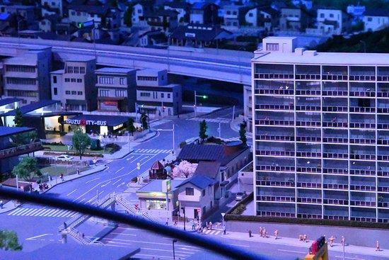 Isuzu Plaza