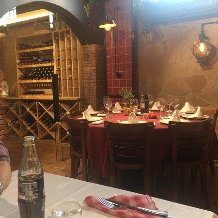 Casa fuster sabadell fotos n mero de tel fono y restaurante opiniones tripadvisor - Restaurante casa fuster barcelona ...