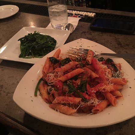 Nazzaro's Italian Cuisine: photo0.jpg