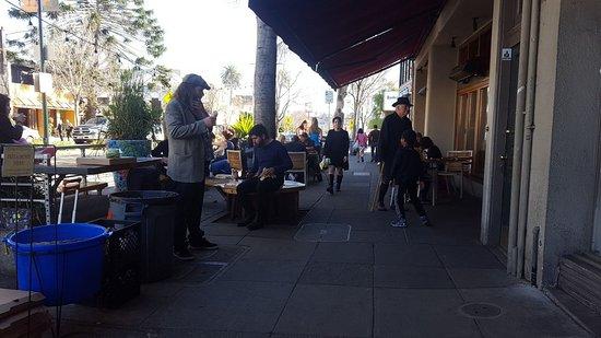 Italian Restaurants Shattuck Ave Berkeley