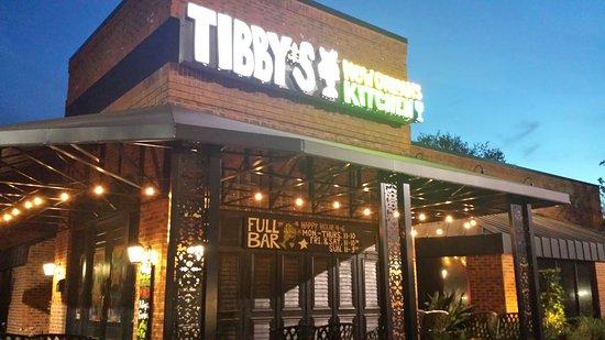 Tibbyu0027s New Orleans Kitchen