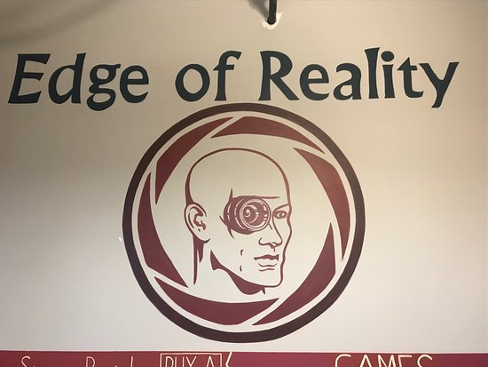 Edge of Reality VR Arcade