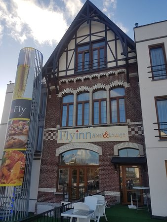 Diegem, Bélgica: 20180308_172308_large.jpg