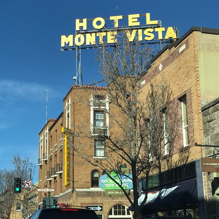 호텔 몬테 비스타 사진