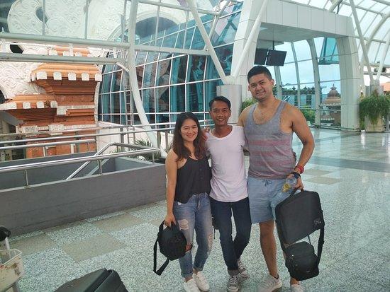 Rio Bali Airport Transfer
