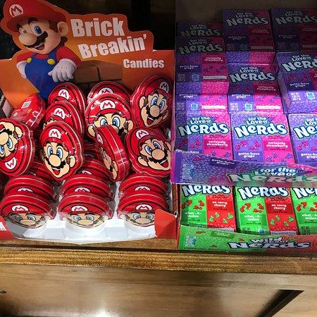 納什維爾 田納西 Savannah S Candy Kitchen 旅遊景點評論