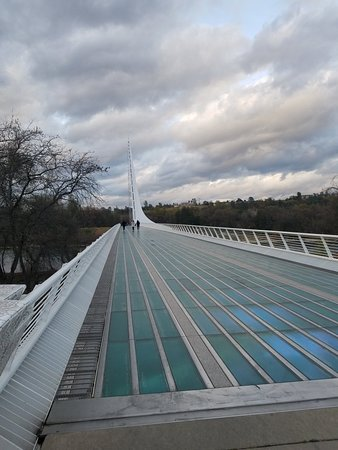 Sundial Bridge: 20180308_173653_large.jpg