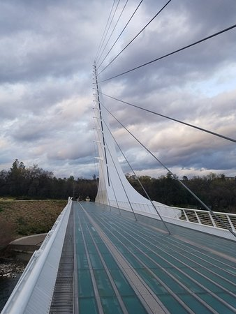 Sundial Bridge: 20180308_173936_large.jpg