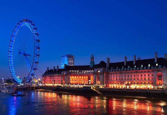 London Marriott Hotel County Hall Reviews