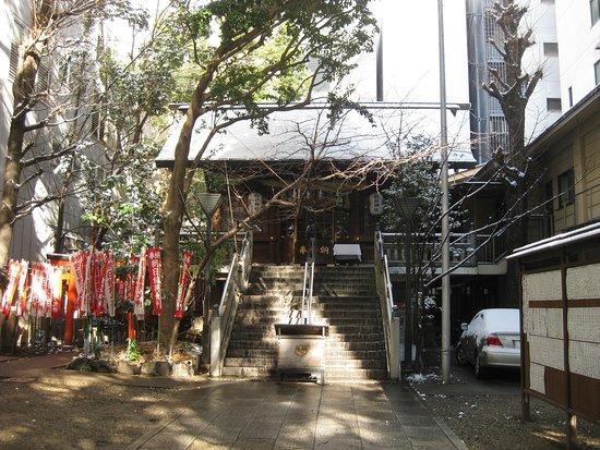 Asahi Shrine
