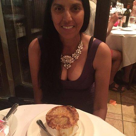 Pistache Restaurant West Palm Beach Florida